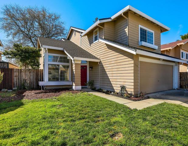 3746 Willow Bend Place, Antelope, CA 95843 (MLS #18016432) :: Keller Williams - Rachel Adams Group