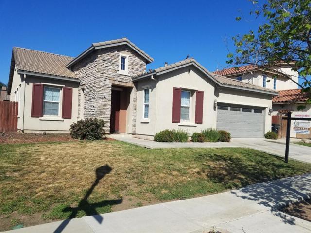 501 Squash Creek Lane, Patterson, CA 95363 (MLS #18016573) :: The Merlino Home Team
