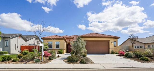 2574 Sugar Creek Ln, Manteca, CA 95336 (MLS #18016718) :: REMAX Executive