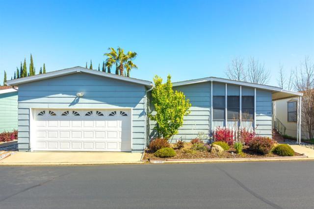 238 Lafayette Drive, Roseville, CA 95678 (MLS #18016982) :: Keller Williams - Rachel Adams Group