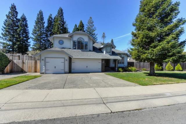 2419 Valley Forge Way, Roseville, CA 95661 (MLS #18016993) :: Dominic Brandon and Team