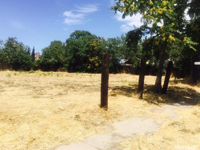 1121 E Clay Street, Stockton, CA 95205 (MLS #18017826) :: Keller Williams - Rachel Adams Group