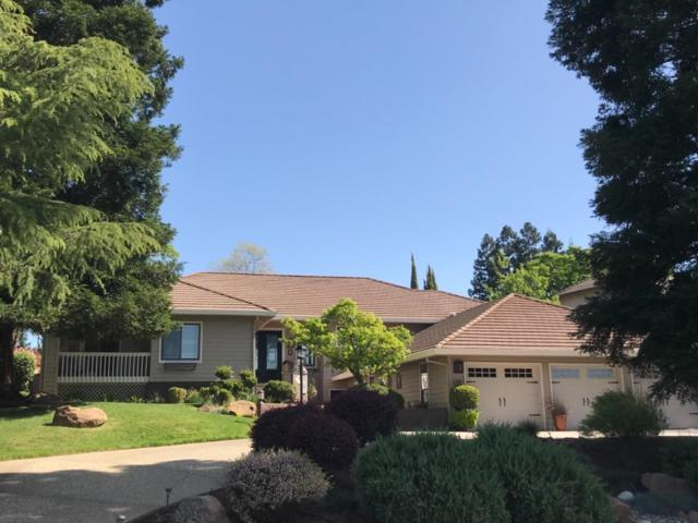 6629 Camino Del Lago, Rancho Murieta, CA 95683 (MLS #18017846) :: Keller Williams - Rachel Adams Group