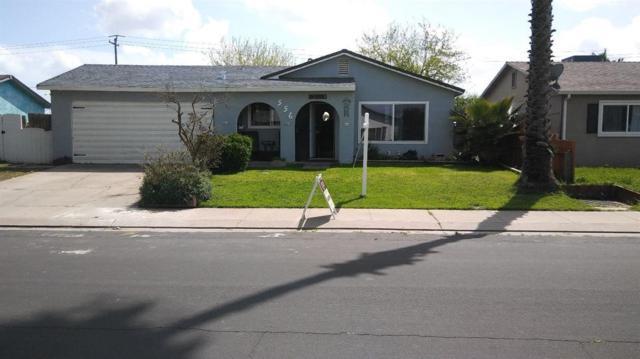 556 Libby Lane, Lathrop, CA 95330 (MLS #18018105) :: Keller Williams - Rachel Adams Group
