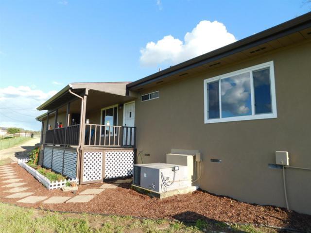 3705 Teepee Court, Ione, CA 95640 (MLS #18018465) :: Keller Williams - Rachel Adams Group
