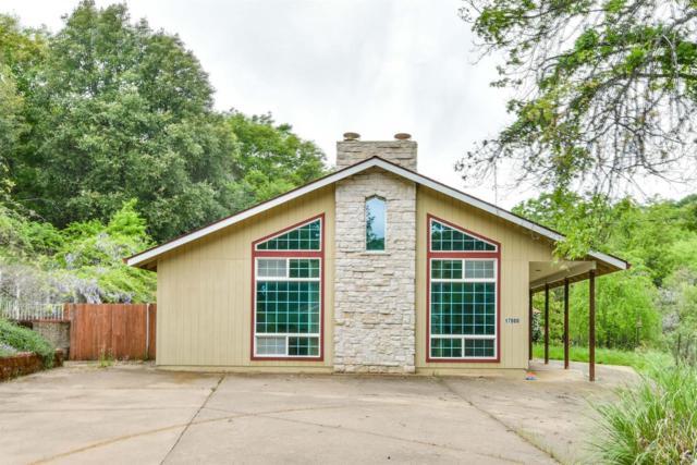 17000 Nina Lane, Fiddletown, CA 95629 (MLS #18018512) :: Team Ostrode Properties