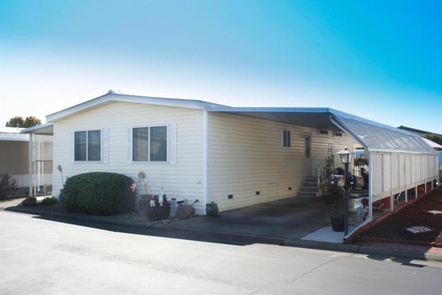8700 N West Lane #22, Stockton, CA 95210 (MLS #18018870) :: Keller Williams - Rachel Adams Group