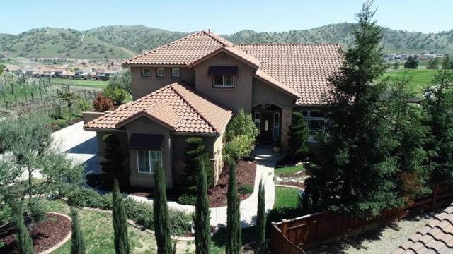 9280 Foxy Court, Patterson, CA 95363 (MLS #18019711) :: Team Ostrode Properties