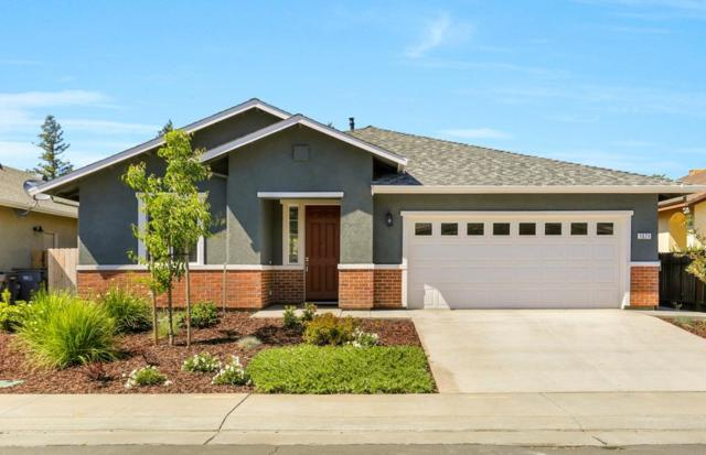 1571 Hutchison Valley Drive, Woodland, CA 95776 (MLS #18020267) :: The Merlino Home Team