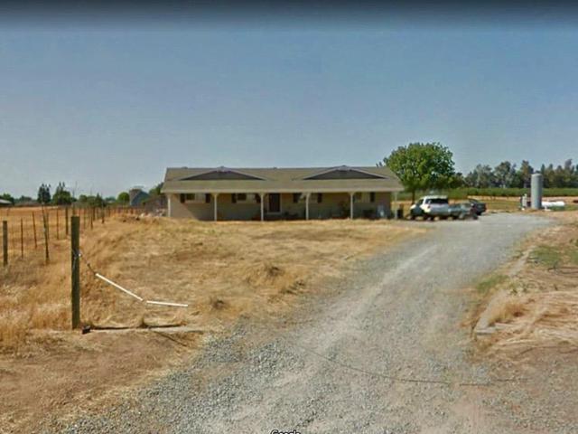8319 E Monte Vista Avenue, Denair, CA 95316 (MLS #18020334) :: Keller Williams - Rachel Adams Group