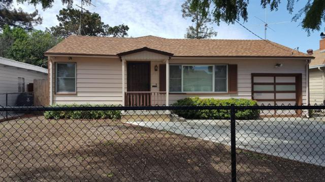 1223 Carlton Avenue, Menlo Park, CA 94025 (MLS #18020811) :: Keller Williams - Rachel Adams Group