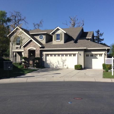 215 Riverbend, Waterford, CA 95386 (MLS #18021259) :: Keller Williams - Rachel Adams Group