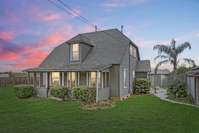 3554 Beckwith Road, Modesto, CA 95358 (MLS #18021377) :: Heidi Phong Real Estate Team