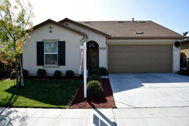 486 S Knox Street, Madera, CA 93638 (MLS #18022136) :: Keller Williams - Rachel Adams Group