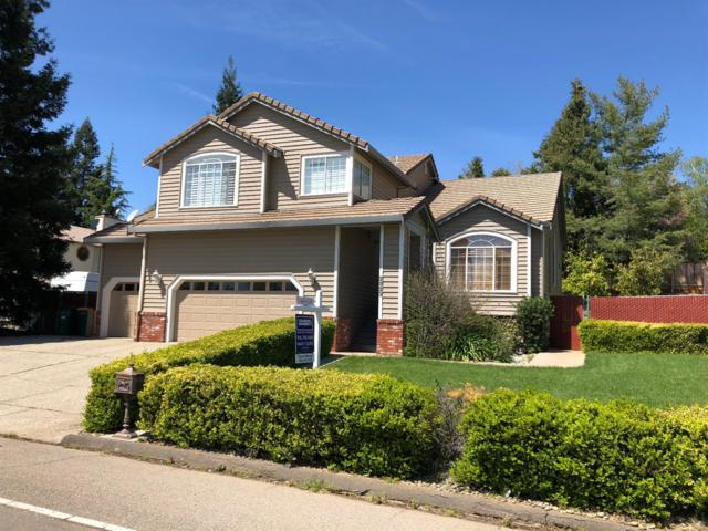 2523 Country Club Drive, Cameron Park, CA 95682 (MLS #18022329) :: Dominic Brandon and Team