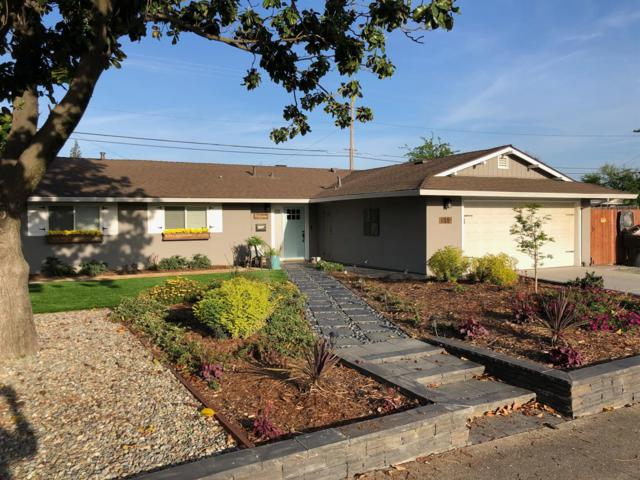 1400 Sheridan Ave, Roseville, CA 95661 (MLS #18023143) :: Keller Williams - Rachel Adams Group