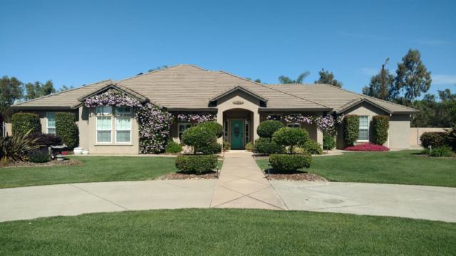 21081 E Rose Clover Lane, Linden, CA 95236 (MLS #18023308) :: Heidi Phong Real Estate Team