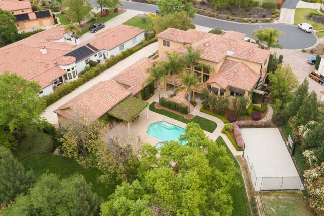 9131 Serenity Lane, Orangevale, CA 95662 (MLS #18023569) :: Ben Kinney Real Estate Team
