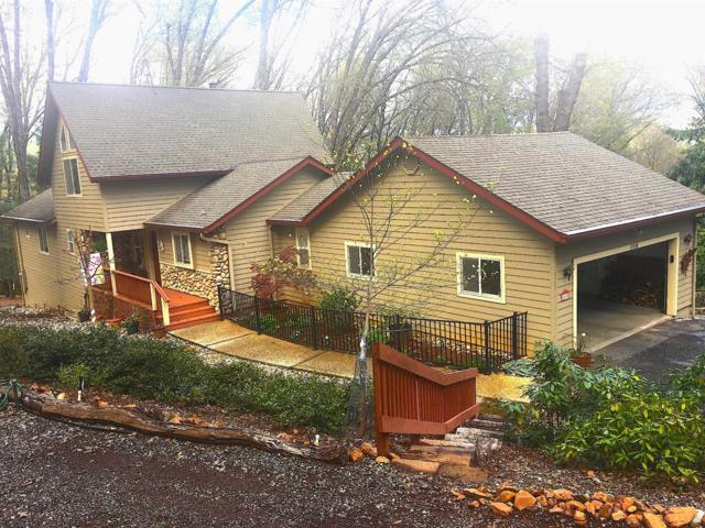 12638 Honeydew Lane, Grass Valley, CA 95945 (MLS #18023780) :: Keller Williams - Rachel Adams Group