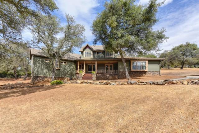 5293 Amber Fields Drive, Shingle Springs, CA 95682 (MLS #18023833) :: Keller Williams - Rachel Adams Group
