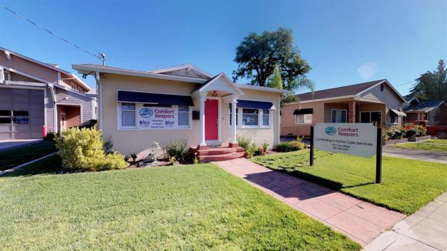 109 Court Street, Woodland, CA 95695 (MLS #18024126) :: Keller Williams - Rachel Adams Group