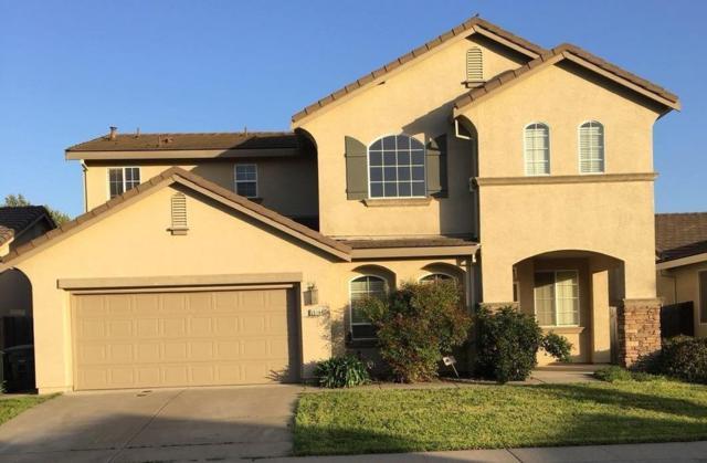 5616 Birdview Way, Elk Grove, CA 95757 (MLS #18024134) :: Keller Williams - Rachel Adams Group