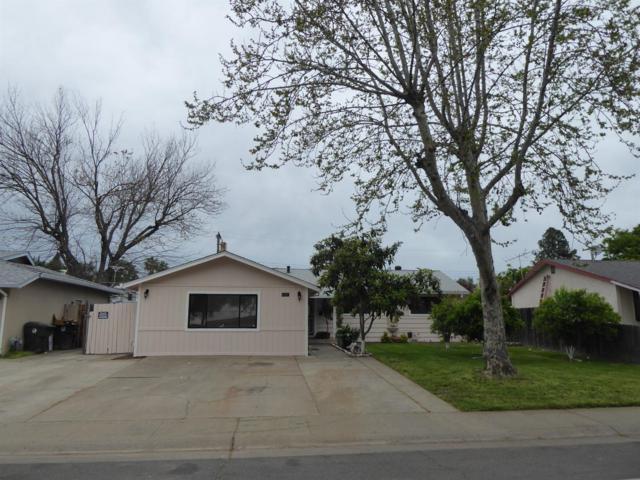 2340 Zinfandel Drive, Rancho Cordova, CA 95670 (MLS #18024172) :: Dominic Brandon and Team