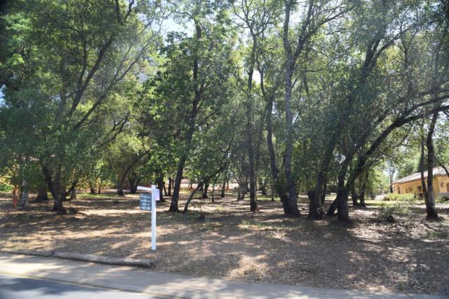 3835 NW Greenview Drive, El Dorado Hills, CA 95762 (MLS #18024320) :: Team Ostrode Properties