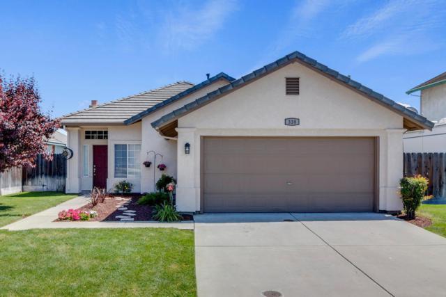 338 Ruess Road, Ripon, CA 95366 (MLS #18024562) :: The Del Real Group