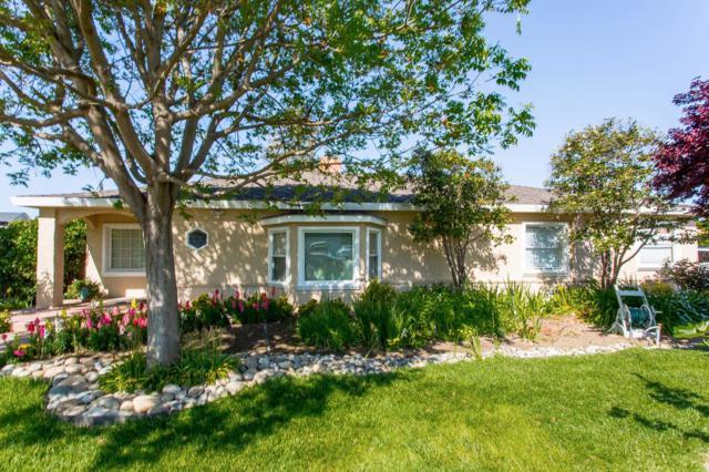 1107 Moffett Road, Modesto, CA 95351 (MLS #18024593) :: Keller Williams - Rachel Adams Group