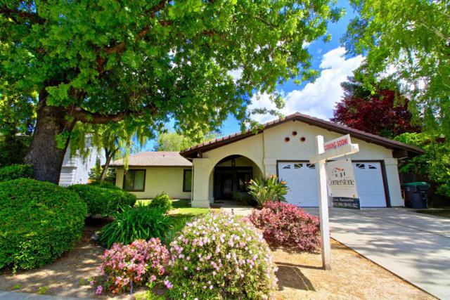 3926 Five Mile Drive, Stockton, CA 95219 (MLS #18024608) :: Keller Williams - Rachel Adams Group