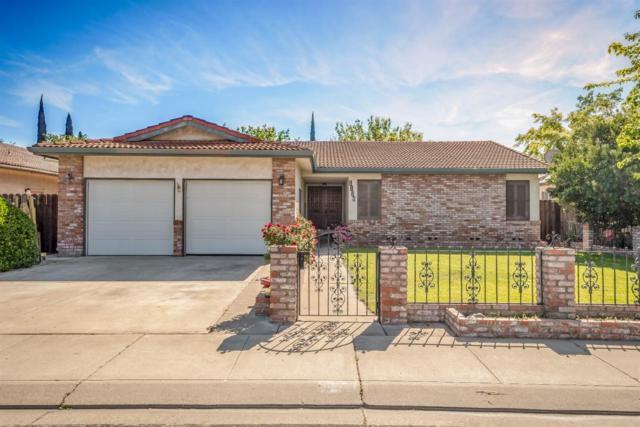 1176 Yorktown Lane, Manteca, CA 95336 (MLS #18024881) :: Keller Williams - Rachel Adams Group