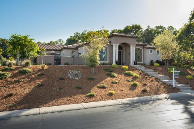5004 Da Vinci Drive, El Dorado Hills, CA 95762 (MLS #18024889) :: Keller Williams - Rachel Adams Group