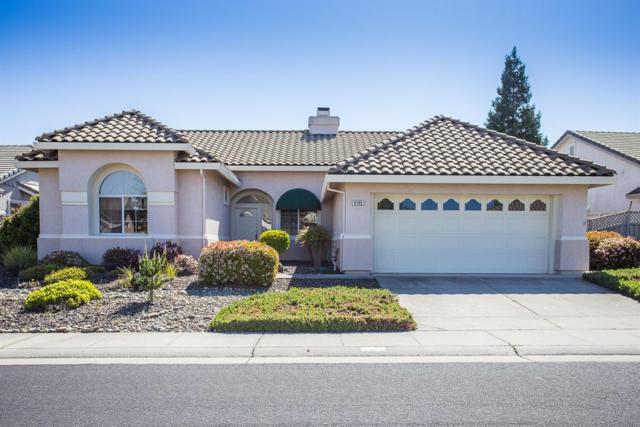 4145 Enchanted Circle, Roseville, CA 95747 (MLS #18024927) :: Keller Williams Realty