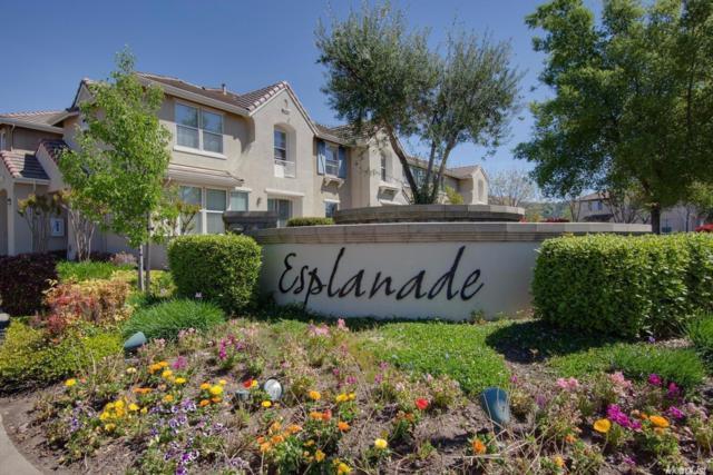 2104 Esplanade Circle, Folsom, CA 95630 (MLS #18025034) :: Ben Kinney Real Estate Team
