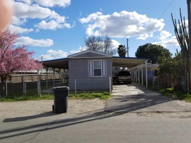 1316 Avalon Avenue, Modesto, CA 95351 (MLS #18025293) :: Keller Williams - Rachel Adams Group