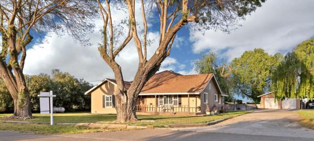 7864 Tegner Road, Hilmar, CA 95324 (MLS #18025344) :: Keller Williams - Rachel Adams Group