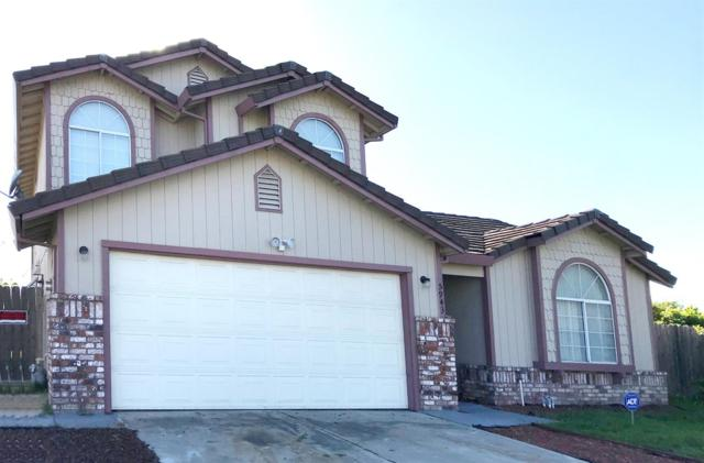 5943 Arabian Place, Stockton, CA 95210 (MLS #18025439) :: Keller Williams - Rachel Adams Group