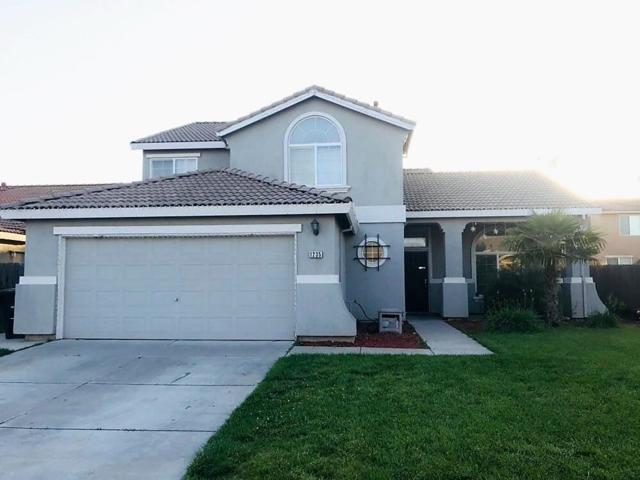 1235 Fernwood Way, Livingston, CA 95334 (MLS #18025493) :: Heidi Phong Real Estate Team