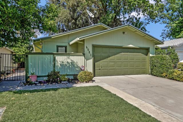 6083 Carolina Circle, Stockton, CA 95219 (MLS #18025657) :: Keller Williams - Rachel Adams Group