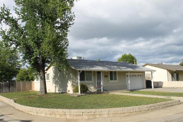 1104 Hickory Street, Roseville, CA 95678 (MLS #18025698) :: Keller Williams - Rachel Adams Group
