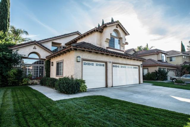 2160 Seville Drive, Tracy, CA 95377 (MLS #18026011) :: The Del Real Group