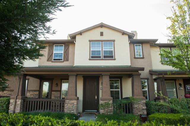 570 Cutting Horse Drive #145, Oakdale, CA 95361 (MLS #18026033) :: NewVision Realty Group
