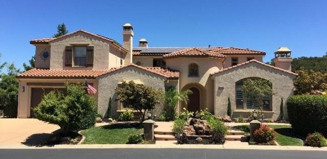 6054 Toscana Loop, El Dorado Hills, CA 95762 (MLS #18026083) :: Keller Williams - Rachel Adams Group