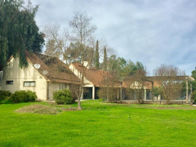 11921 Miwok Court, Wilton, CA 95693 (MLS #18027356) :: The Merlino Home Team