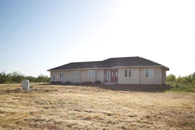 5319 S Faith Home Road, Turlock, CA 95380 (MLS #18027397) :: The Merlino Home Team