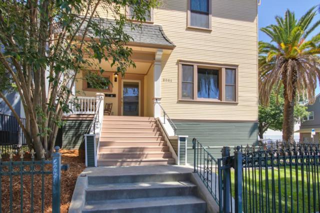 2031 P Street, Sacramento, CA 95811 (MLS #18027618) :: Team Ostrode Properties