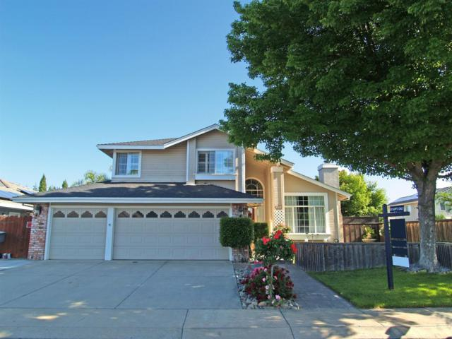 1552 Crestwood, Escalon, CA 95320 (MLS #18027669) :: Heidi Phong Real Estate Team
