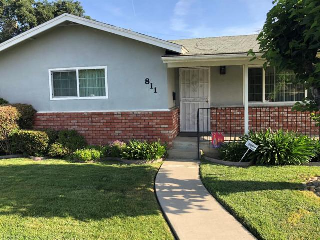811 Sperry Avenue, Patterson, CA 95363 (MLS #18028053) :: The Merlino Home Team