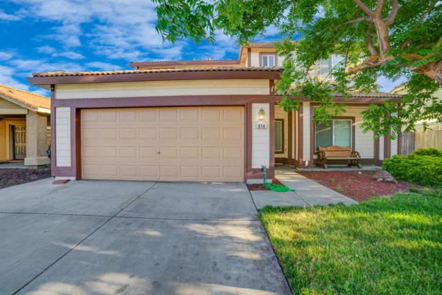 614 Moschitto Court, Atwater, CA 95301 (MLS #18028067) :: Heidi Phong Real Estate Team
